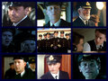 Titanic Characters: the crew