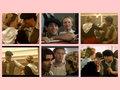 Titanic characters: Fabrizio & Helga