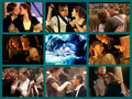 Titanic characters: Jack & Rose