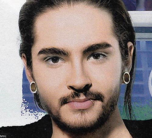 Tokio Hotel वॉलपेपर with a portrait entitled Tokio Hotel