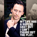 Tom - tom-hiddleston icon