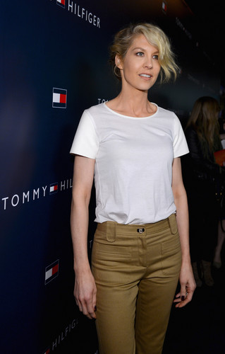 Tommy Hilfiger New West Coast Flagship Opening After Party 2013