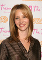 Trevor Project Christmas Party - lisa-kudrow photo