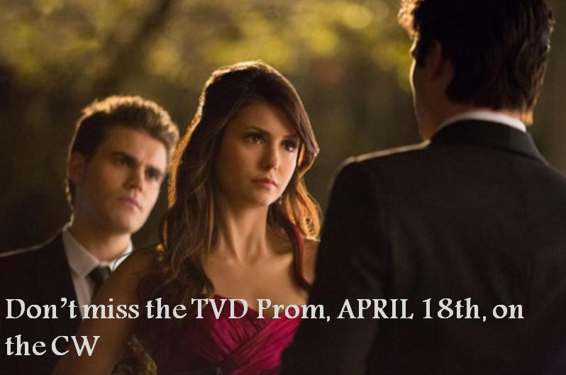 Vampire Diaries ''Pictures of you''