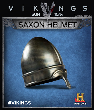 Vikings Collectable Cards 18