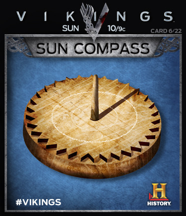 Vikings Collectable Cards 6