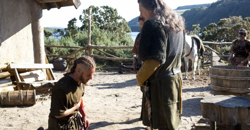 Vikings// Episode 5: Raid