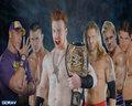 wwe - WWE 2010 WALLPAPER wallpaper
