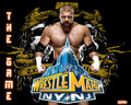 WWE TRIPLE H 2013 WALLPAPER