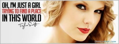We love TAylor Swift
