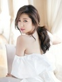 Wedding magazine - park-shin-hye photo