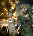 Where did you got these clothing? - the-legend-of-zelda photo