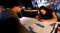 Wrestlemania 29 - Fan Axxess Day 1