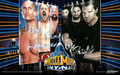 Randy Orton,Sheamus,Big Show vs The Shield - Wrestlemania 29 - wwe wallpaper
