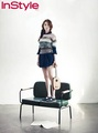 Yoo In Na for 'InStyle'