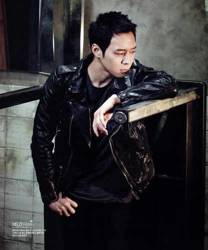 Yoochun – 'SINGLES'