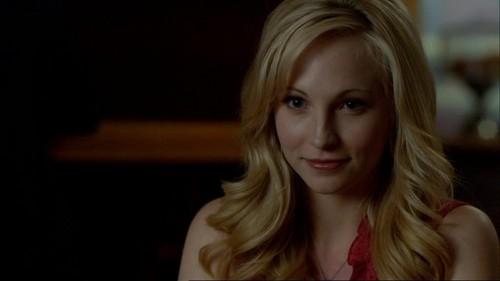 Young Caroline (: