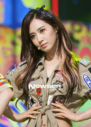 Yuri in I Got a Boy