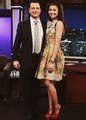 Zendaya - jimmy-kimmel-live photo