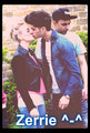 Zerrie foreva! - zayn-and-perrie fan art