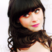 Zooey - zooey-deschanel icon