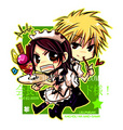 anime - kaichou-wa-maid-sama photo