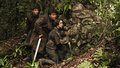 arya and gendry - arya-stark photo
