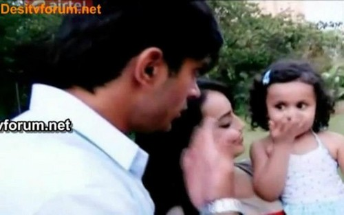 asya with dilshaad real life daughter[2 years old]