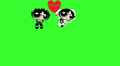 bad love - powerpuff-girls-and-rowdyruff-boys photo
