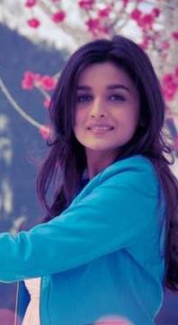 beautiful alia