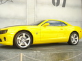 camaro - csk-chennai-super-kings photo