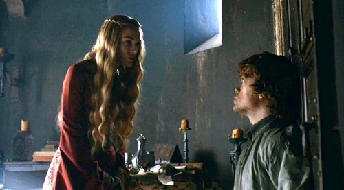 cersei and tyrion