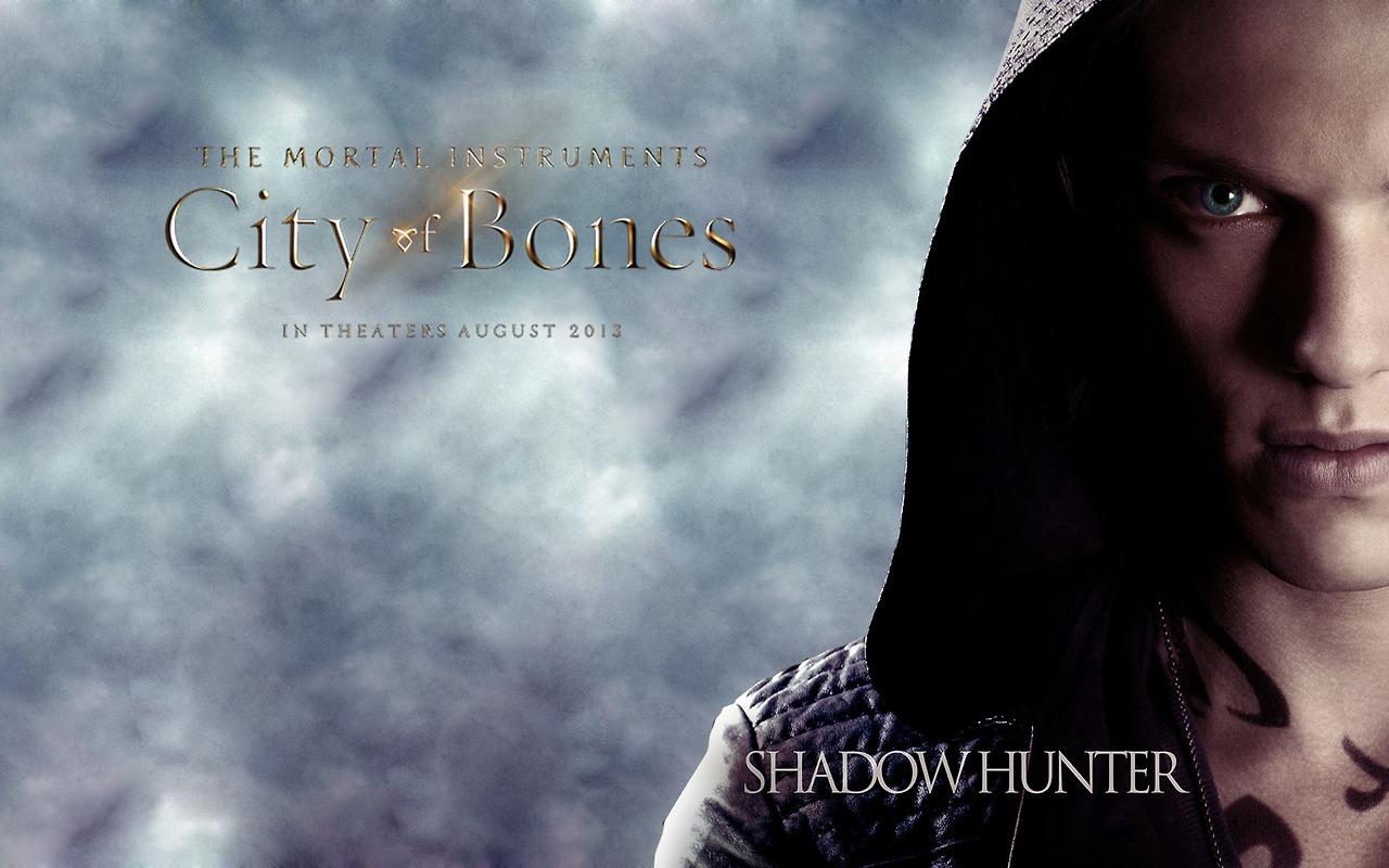 City Of Bones Movie Wallpaper  Mortal Instruments