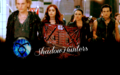 city of bones wallpapers - mortal-instruments wallpaper