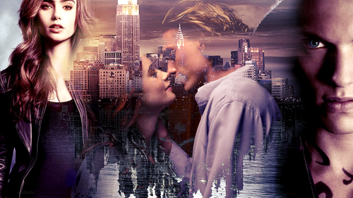 city of bones wallpapers