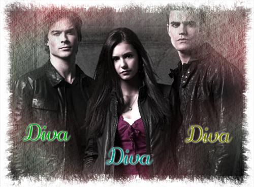 daynan vampires