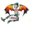 dragon 2D