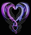 dragon heart - dragons photo
