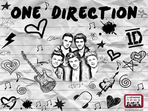 drawing of 1d