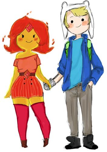 fp and finn