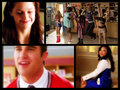 glee moments - glee fan art