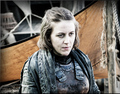 Asha Greyjoy - game-of-thrones photo