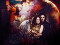 Jon Snow & Ygritte