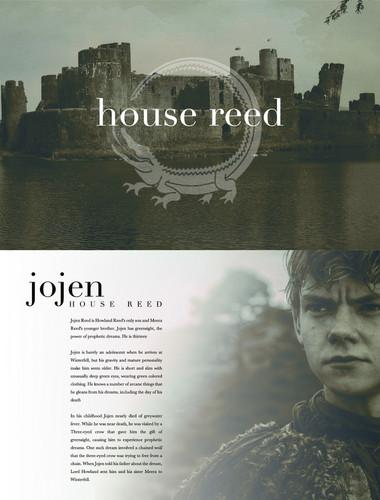 Jojen Reed