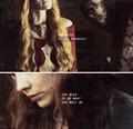 Cersei Lannister & Margaery Tyrell