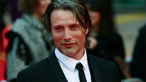 handsome Mads