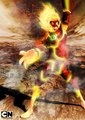 heatblast - ben-10-alien-force photo