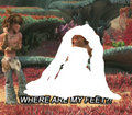 im getting married - the-croods fan art