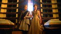 joffrey and sansa - house-baratheon photo