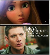 just dean